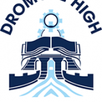 DH Logo white