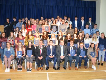 6th Form Celebration of Achievement