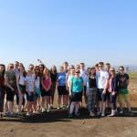 Group at Safari