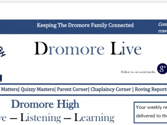 Dromore Live Newsletter