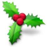 christmas holy