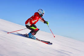 Junior Ski Trip